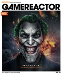 Magazin-Cover von Gamereactor nr 18