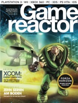 Magazin-Cover von Gamereactor nr 14