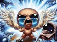 Sauschickes Cover von The Binding of Isaac: Afterbirth + für Nintendo Switch
