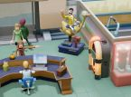 Two Point Hospital auf Konsole