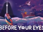 Heute bei GR Live: Before Your Eyes