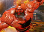 Schicker Launchtrailer für Street Fighter V