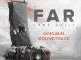 FAR: Lone Sails kriegt Artbook und Soundtrack zum PC-Launch