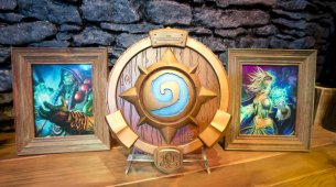 Big changes coming to Hearthstone's HCT next year