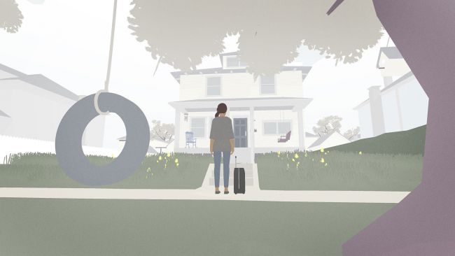 Annapurna Interactive kündigt narratives Erkundungsspiel Hindsight an