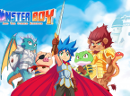 Monster Boy and the Cursed Kingdom springt auf PS5 & Xbox Series