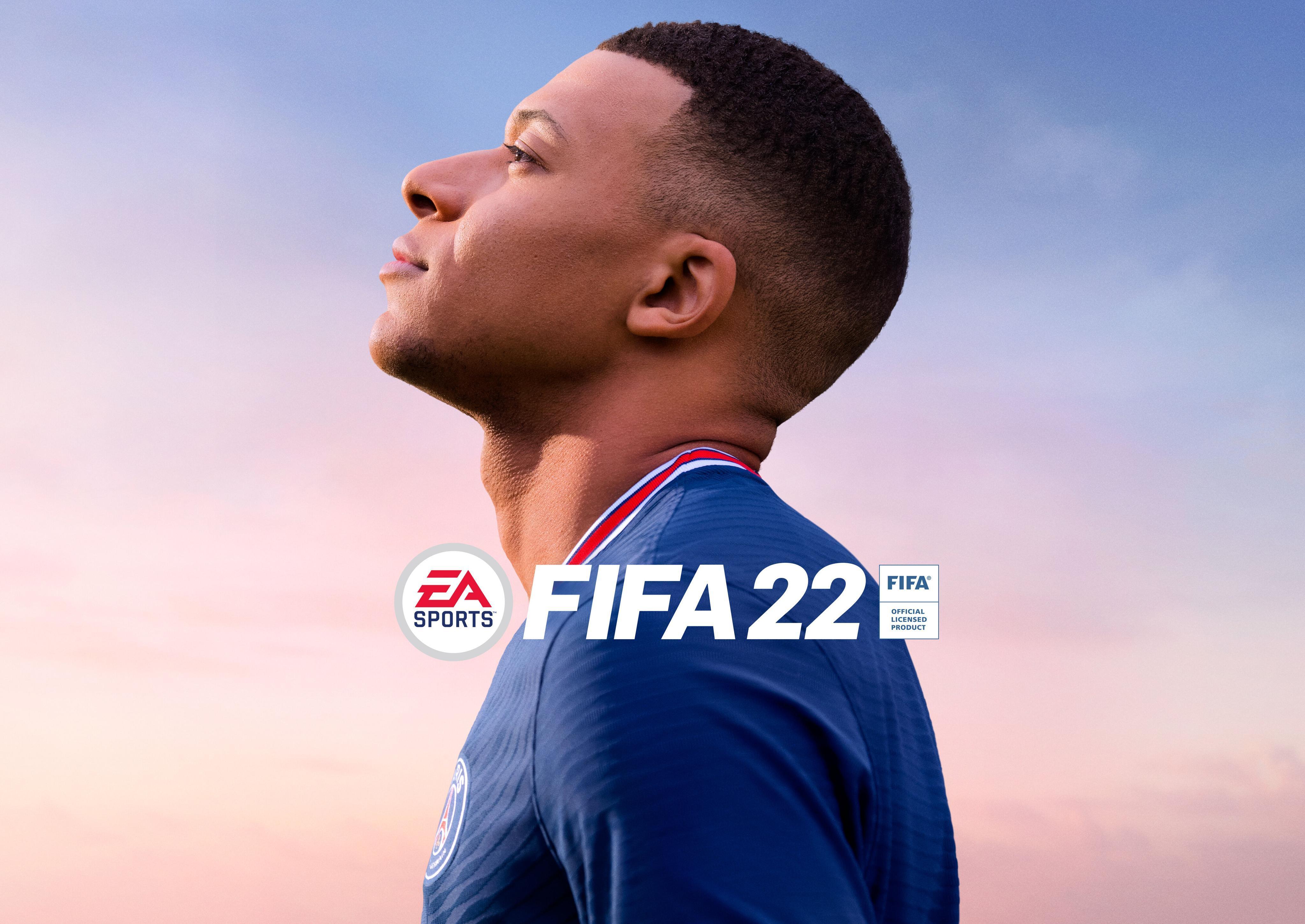 Enthüllungs-Trailer zu FIFA 22 wird morgen veröffentlicht