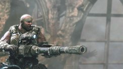 Gears of War 3