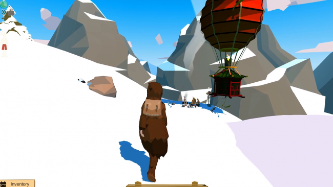 Peter Molyneux' The Trail auf dem PC gelandet