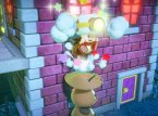 Captain Toad: Treasure Tracker
