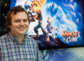 GRTV-Interview zu Ratchet & Clank als PS4-Game und Kinofilm
