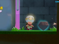 Vier Gameplay-Clips aus Captain Toad: Treasure Tracker