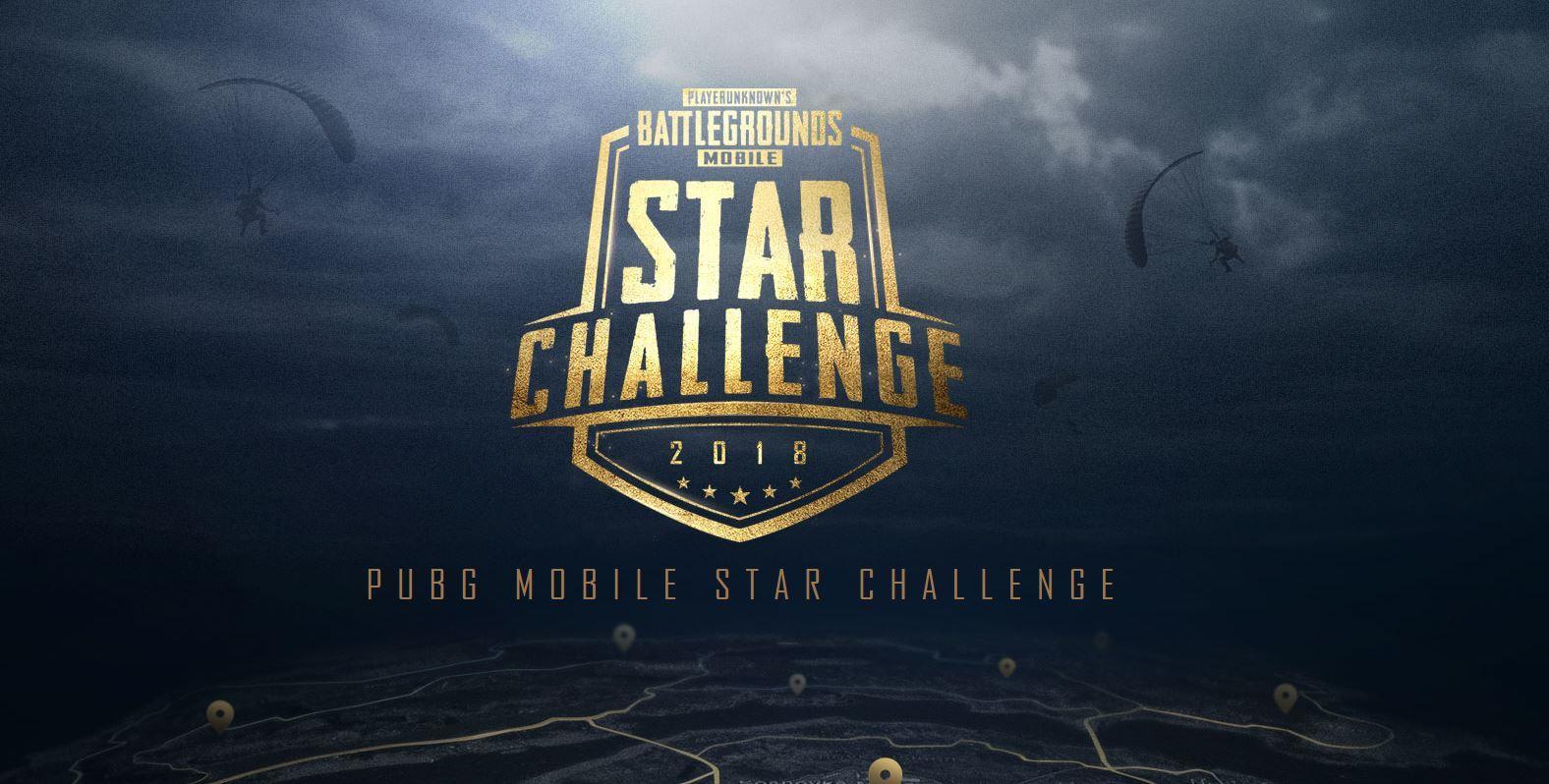 Bilder Zu Tencent And Pubg Corp Reveal Pubg Mobile Star Challenge 1 1