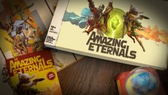 The Amazing Eternals
