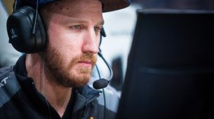 Olofmeister says he's making progress with his injury