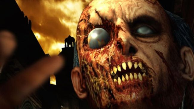 The House of the Dead: Remake erscheint für Nintendos Hybrid-Konsole