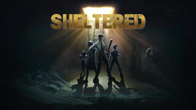 Sheltered (Nintendo Switch)