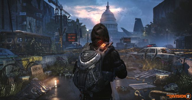The Division 2 - Warlords of New York angespielt