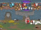 Castle Crashers Remastered für PS4 datiert