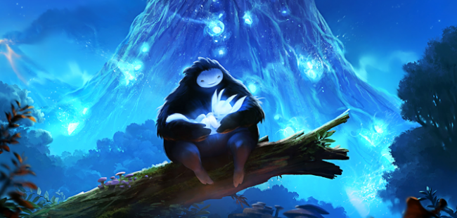 Ori and the Blind Forest läuft auf Switch mit 60 Bildern in der Sekunde