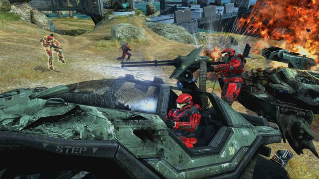 Halo: Reach Remastered (PC)