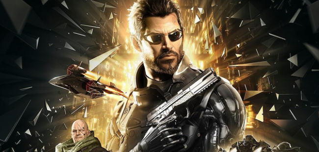 Ärger um Preorder-Items für Deus Ex: Mankind Divided