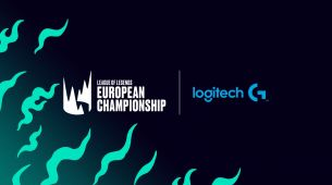 LEC and Logitech G renews partnership for 2021