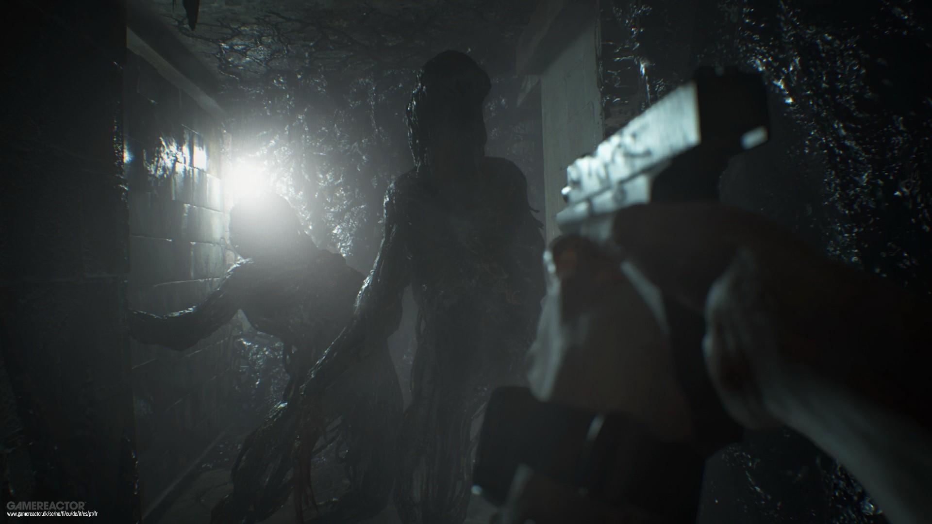 Zehn Profi Tipps Zu Resident Evil 7 Biohazard