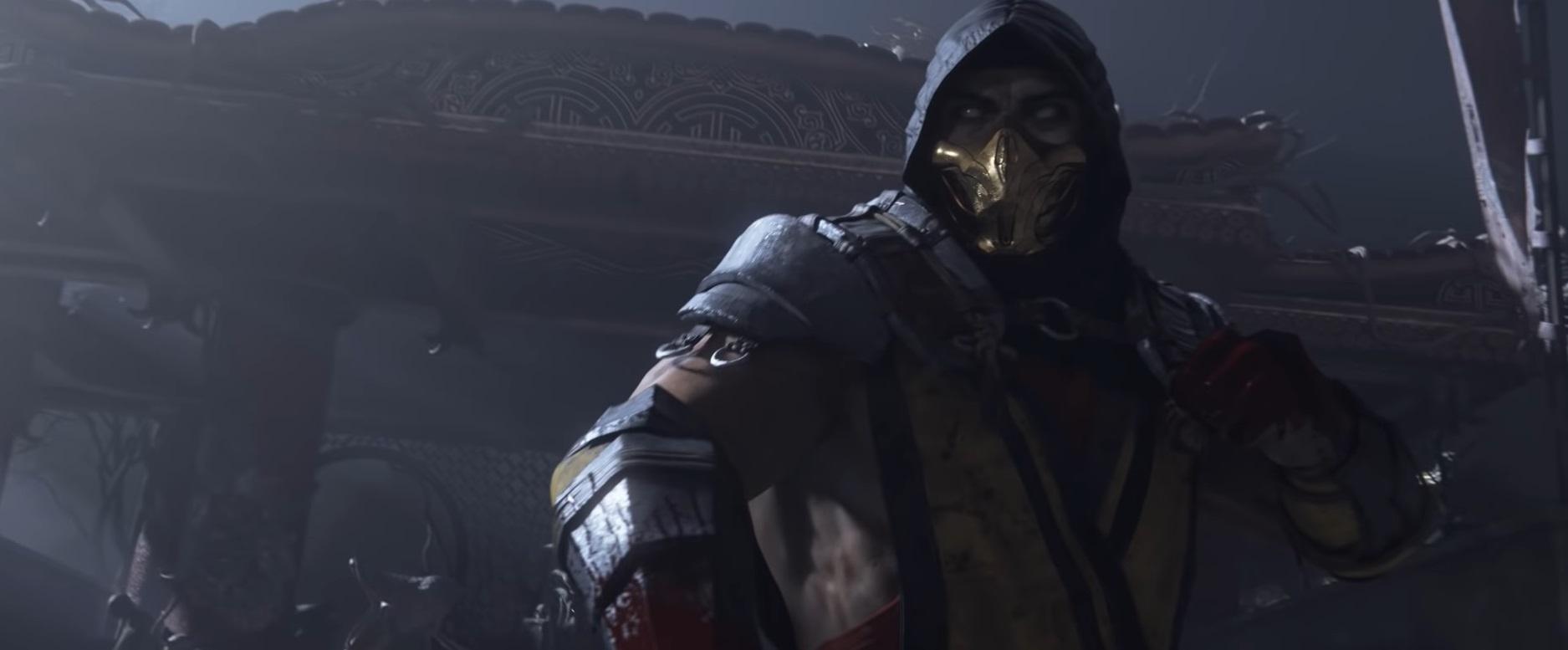 Bilder Zu Achievement Liste Zu Mortal Kombat 11 Zeigt