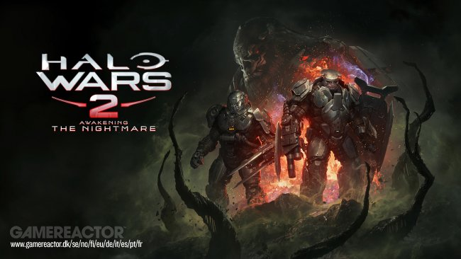 Halo Wars 2: Awakening the Nightmare kommt am 26. September