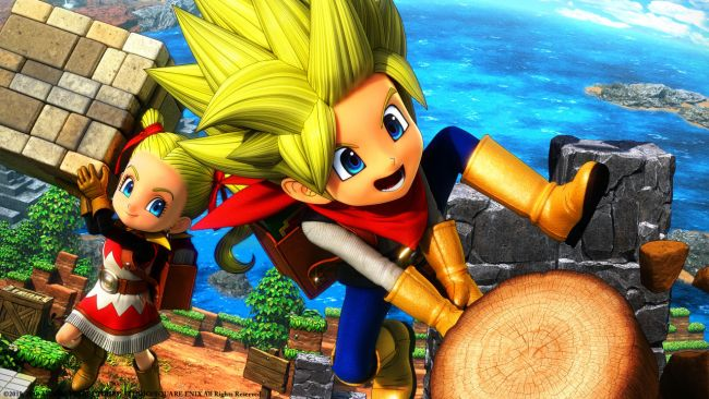 Game Director von Dragon Quest Builders verlässt Square Enix