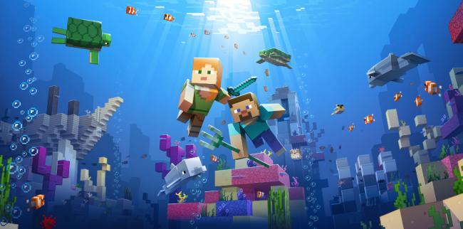 Mojang Kündigt Minecraft Dungeons Für PC An - Minecraft verkaufte spiele