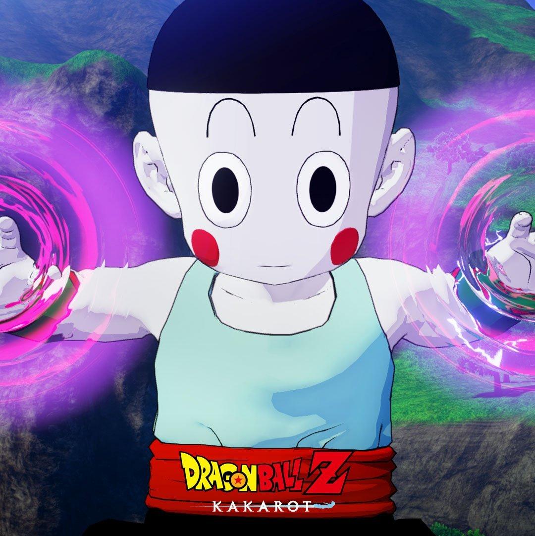 Bilder Zu Son Goku Ist Nicht Der Einzige Spielbare Charakter Aus Dragon Ball Z Kakarot 4 5