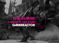 Heute im GR-Livestream: The Surge - A Walk in the Park
