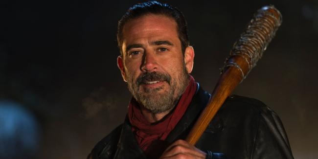 Negan aus The Walking Dead kloppt ab Ende Februar in Tekken 7 mit