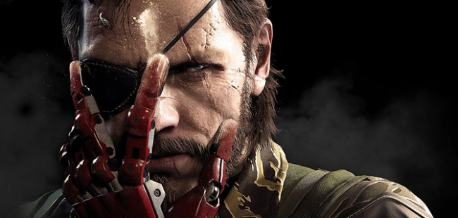 Metal Gear Solid V: The Definitive Experience bestätigt