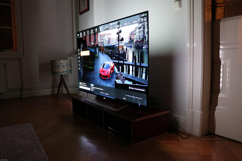 Philips 55POS9002 OLED-TV