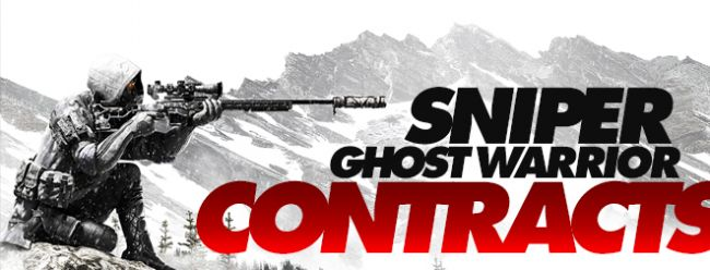 Sniper Ghost Warrior Contracts 2 befindet sich offiziell in Entwicklung