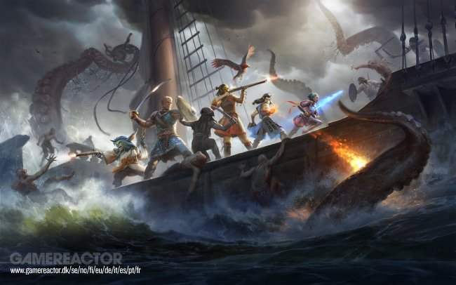 Versus Evil neuer Publisher von Obsidians Pillars of Eternity 2