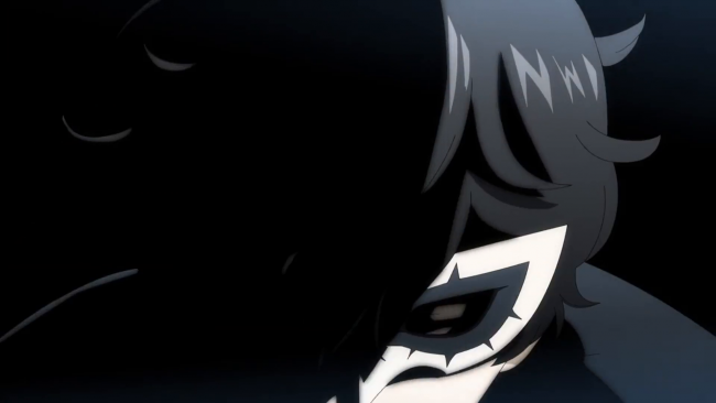 Joker aus Persona 5 kämpft in Super Smash Bros. Ultimate