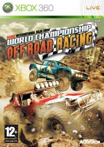 Baja 1000: Score International World Championship Off-Road Racing
