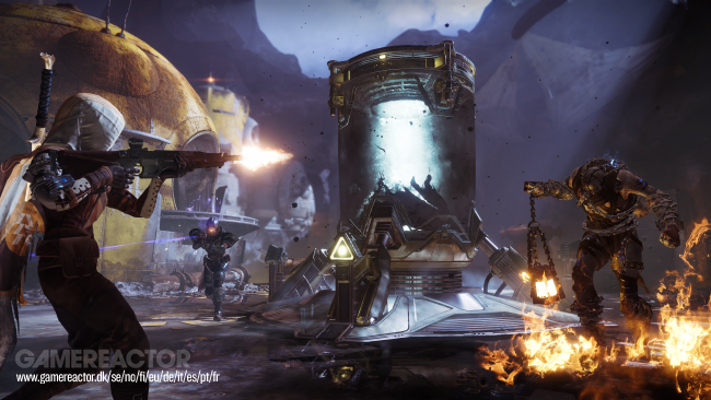 how to play destiny multiplayer