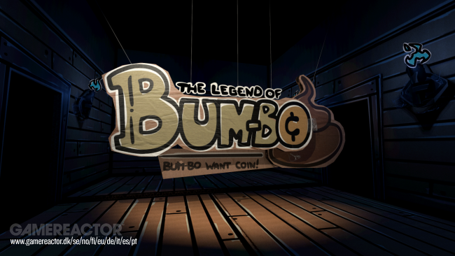 The Legend of Bum-bo!