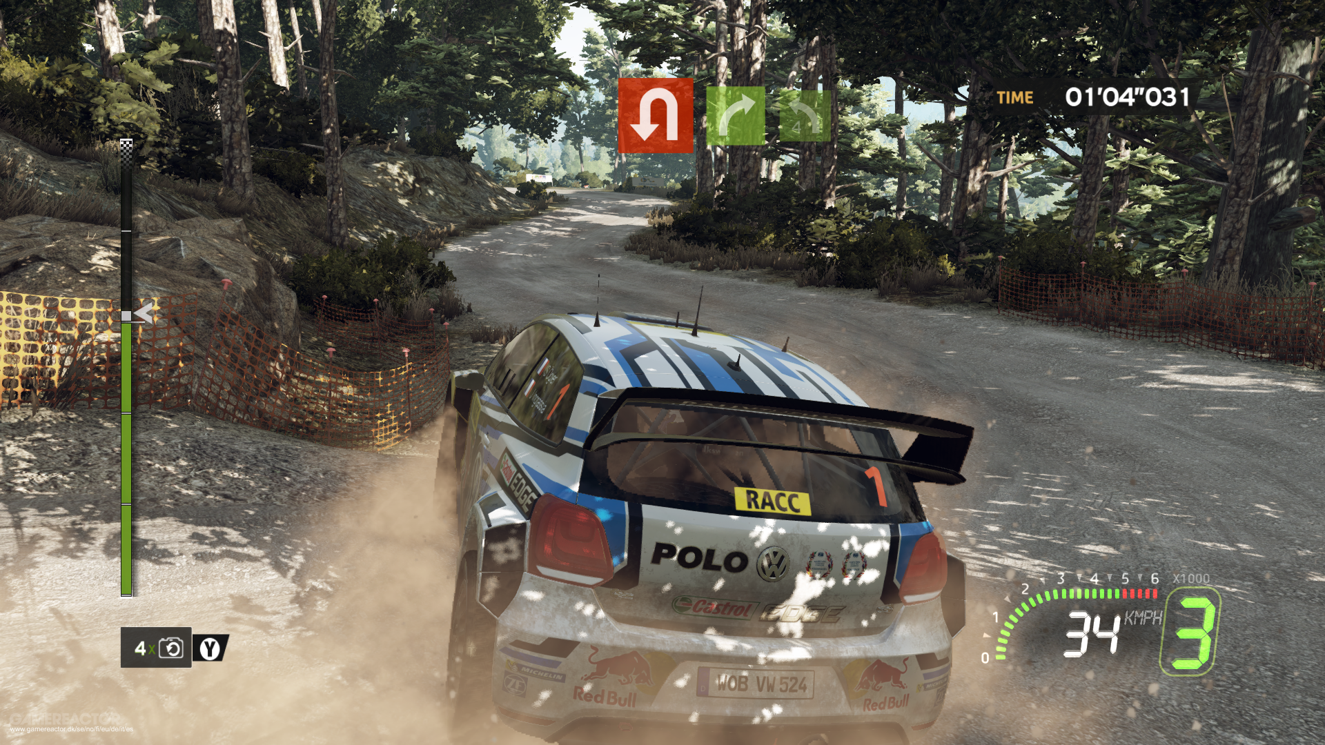 Wrc 5 Kriegt 2016 Esports Championship Als Dlc Sony Ps4 6 Fia World Rally