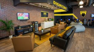 Dignitas opens new content facility in New Jersey