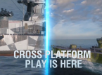 Crossplay-Premiere zwischen PS4 und Xbox One in World of Warships: Legends