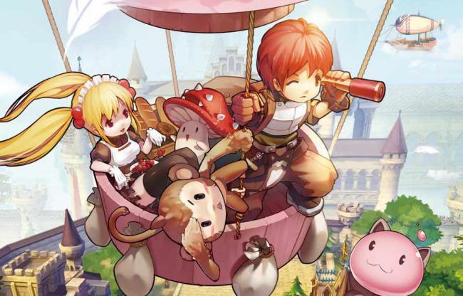 Ragnarok M Online Eternal Love Gamereactor Deutschland