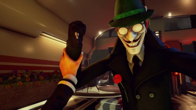 We Happy Few verzögert sich