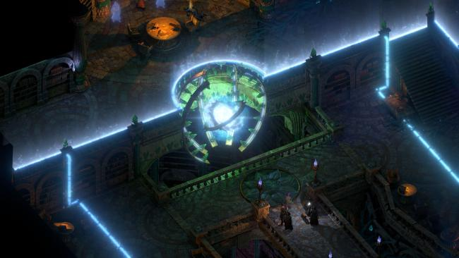 The Forgotten Sanctum für Pillars of Eternity 2: Deadfire angekündigt