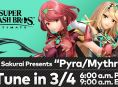 Super Smash Bros. Ultimate: Update 11.0.0 erscheint am 5. März